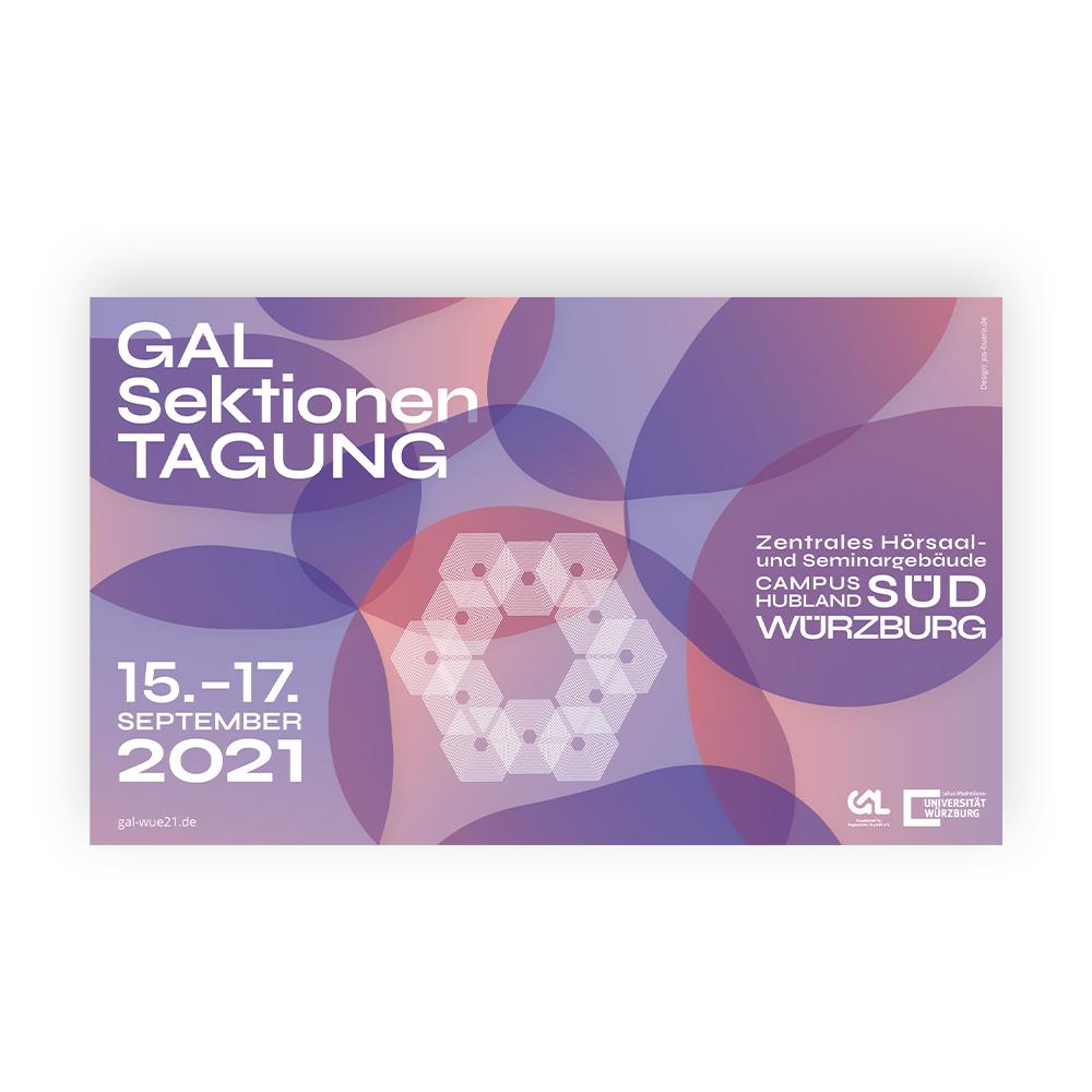 GAL Sektionentagung header