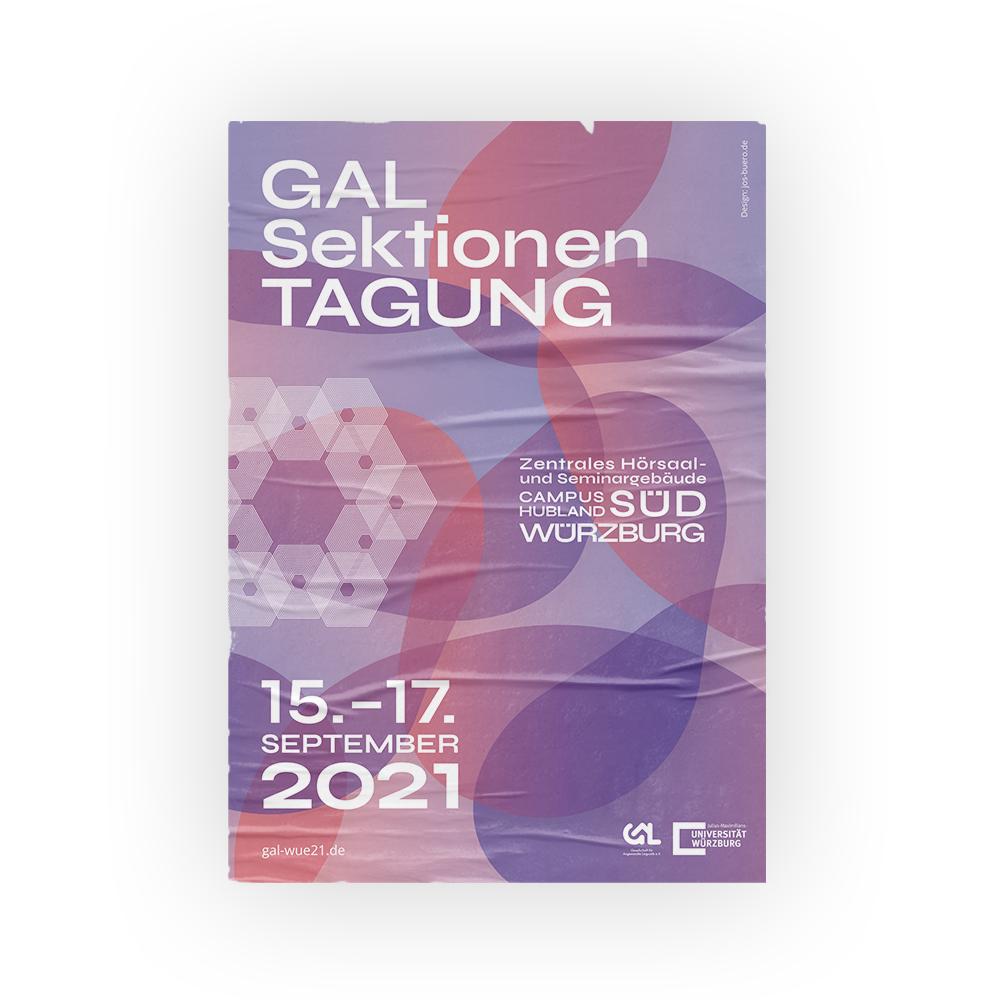GAL Sektionentagung Poster
