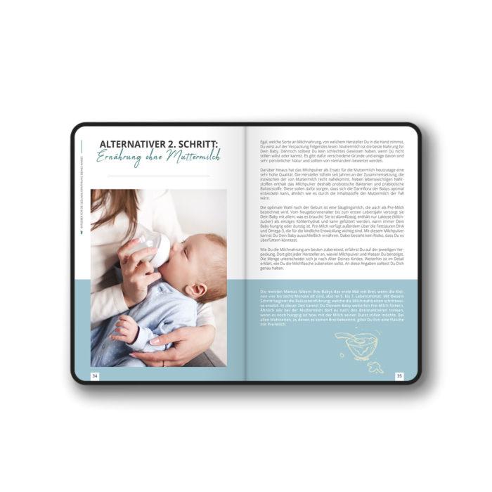 eBook Gestaltung und Layout