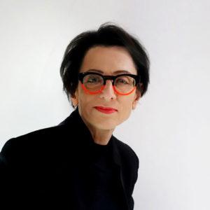 Dr. Andrea Bärnreuther zu jo's büro