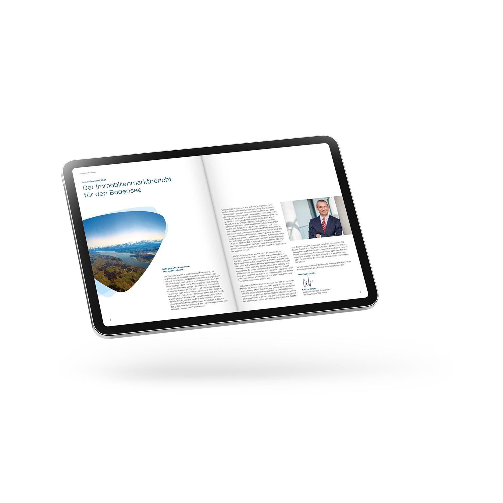 Immobilienmarktbericht Leben am Bodensee iPDF Online