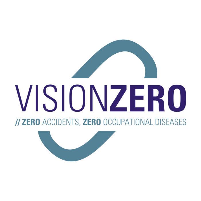 Zeppelin Systems GmbH Vision Zero Signet