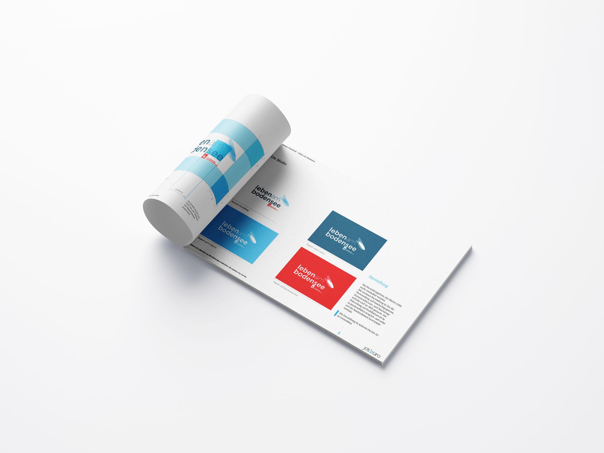Marke und Marketing im Corporate Design