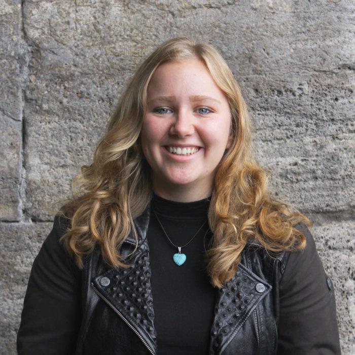 Jasmin Herold Portrait